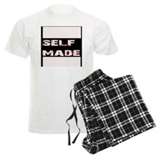 self made Pajamas