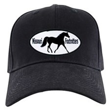 Cute Fox trotter Baseball Hat
