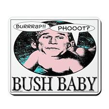 Bush Baby Mousepad