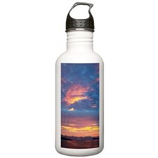 Costa_Rica_Sunset_iTou Water Bottle