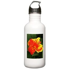 Costa_Rica_flower_iPad Water Bottle