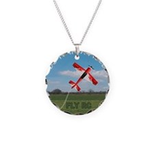 inafield Necklace