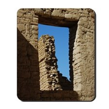 Pueblo Bonito Window Mousepad