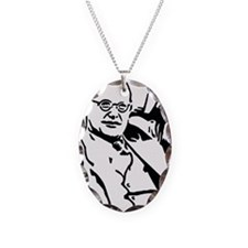 Bonhoeffer Necklace