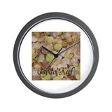 Capitol Reef Wall Clock