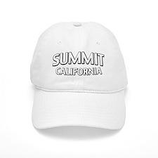 Summit CA Baseball Cap