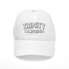 Trinity CA Baseball Cap
