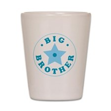bigbrother2 Shot Glass