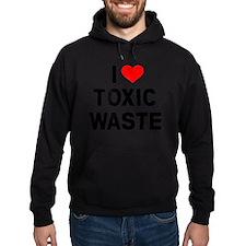 I-Heart-Toxic-Waste Hoodie