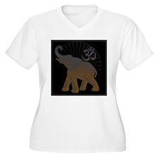 ganesha1-blk T-Shirt