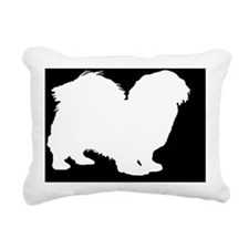 tibetanspaniellp Rectangular Canvas Pillow