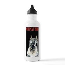 Flip Mino Schnauzer Water Bottle