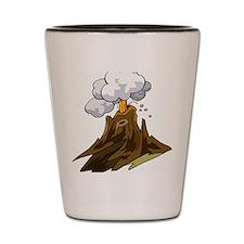 volcano_1.gif Shot Glass