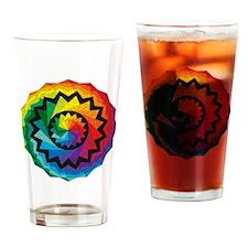 colorwheel Drinking Glass