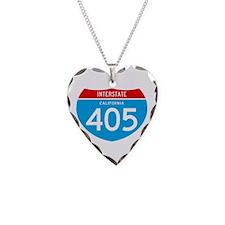 interstate405F Necklace