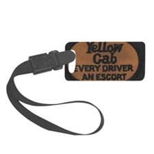 ycpatch 001 Luggage Tag
