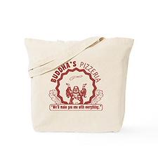 BuddhaspizzaPNG Tote Bag