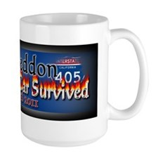 carmageddon 002 Mug