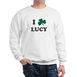 I Shamrock LUCY Jumper