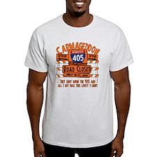 cpshut_down_dk T-Shirt