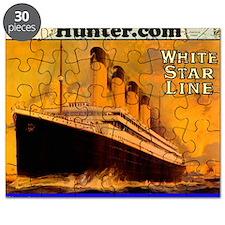Titanic copy Puzzle