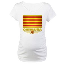 Cataluna (Flag 10) Shirt