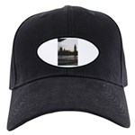 Big Ben Sunset Black Cap