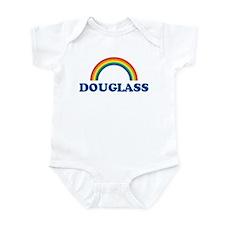 DOUGLASS (rainbow) Infant Bodysuit