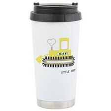 little digger Travel Mug