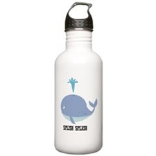 splish splash Water Bottle