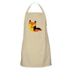 Super cute Kawaii foxy vixen Apron