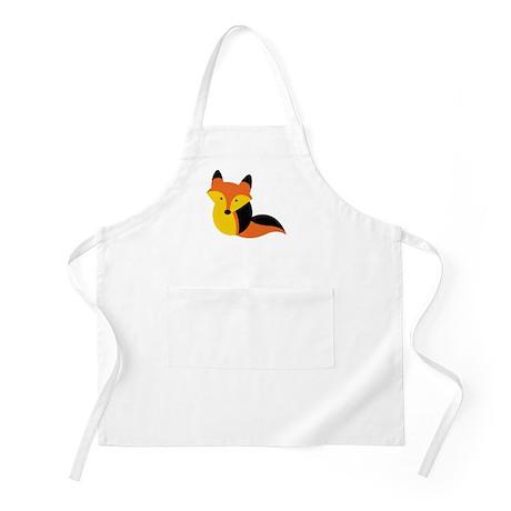 Super cute Kawaii foxy vixen Apron