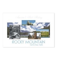 rockymtntran Postcards (Package of 8)