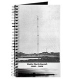 Radio Machrihanish Celebration Journal