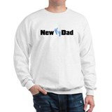New Dad - Boy/Boys Sweater