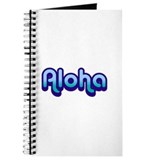 Ocean Aloha Journal