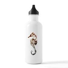 Industrial Sea Horse Sports Water Bottle