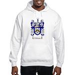 Wilkinson Coat of Arms Crest Hooded Sweatshirt