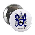 Wilkinson Coat of Arms Crest Button