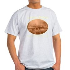 London_Bridge_Lake_havasu_city_az_tr T-Shirt