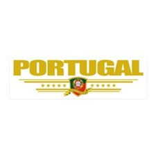 Portugal (Flag 10) pocket Wall Decal