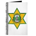 Merced County Sheriff Journal