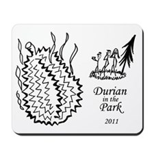DurianInThePark Mousepad