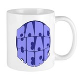 Bang Head Here Mug
