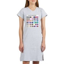 cool summer Women's Nightshirt
