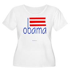 obama dak - 2 T-Shirt