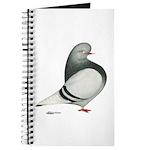 Silver Domestic Flight Journal