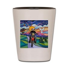 TILE-MC-CountryAngel-MW2 Shot Glass