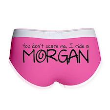 Morgan Women's Boy Brief