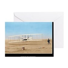Wright 16x20_print Greeting Card